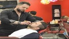 عدم آسیب به ستون فقرات آرایشگر